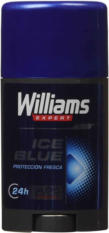 Williams Desodorante Stick Ice Blue 75ml