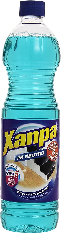 Xanpa Ph Neutro 1 Litro