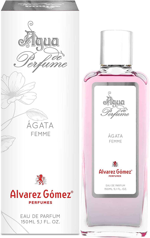 Álvarez Gómez Agua Perfume Ágata 150ml