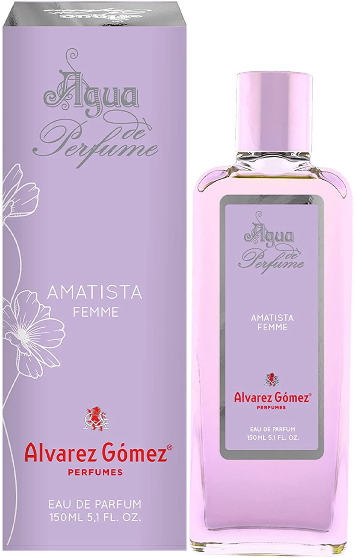 Álvarez Gómez Agua Perfume Amatista 150ml