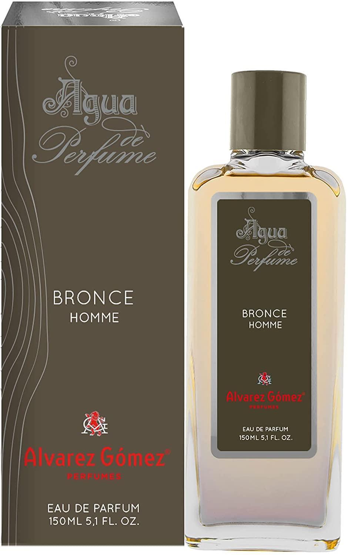 Álvarez Gómez Agua Perfume Bronce 150ml