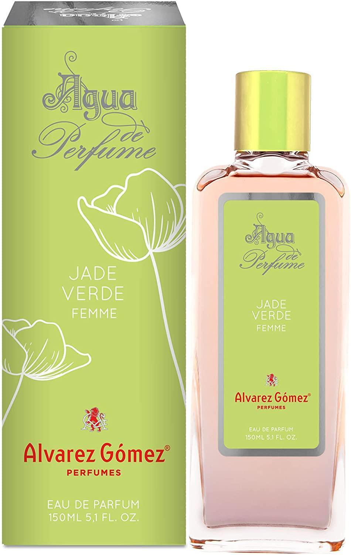 Álvarez Gómez Agua Perfume Jade Verde 150ml