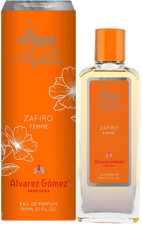Álvarez Gómez Agua Perfume Zafiro 150ml