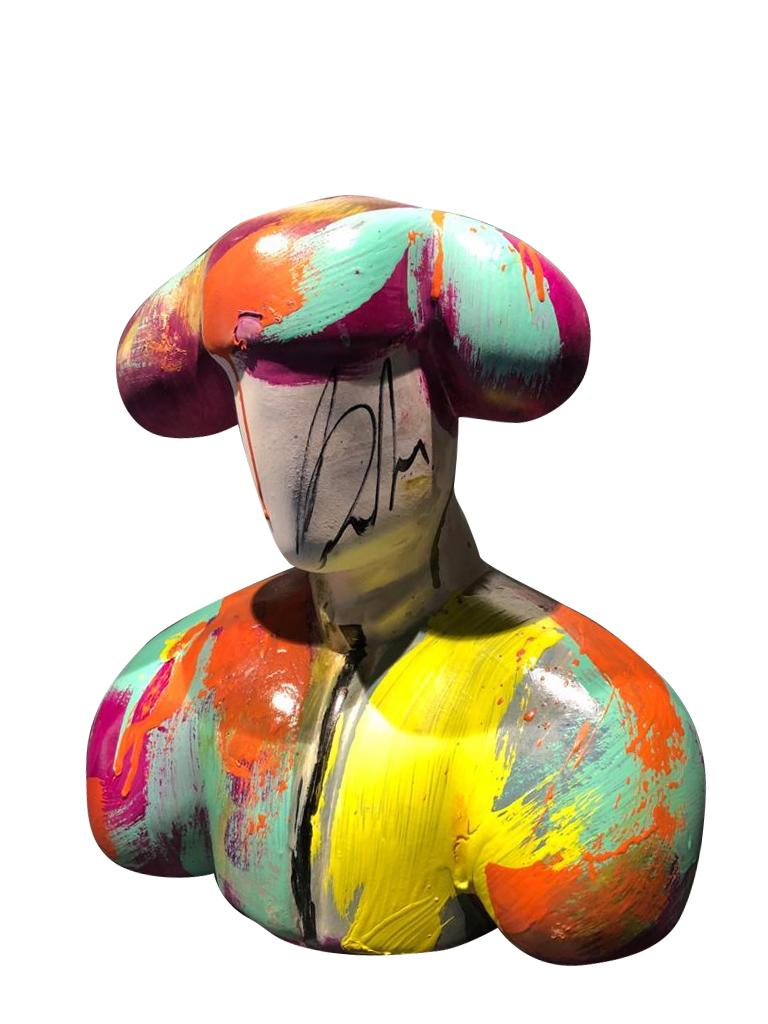 Torero mediano cerámica Balcris 32x29x15