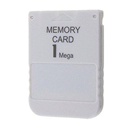 MEMORYCARDPSX