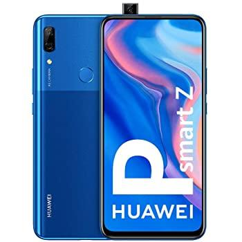 SMARTPHONE HUAWEI P SMART Z 4/64GB - SEMINUEVO