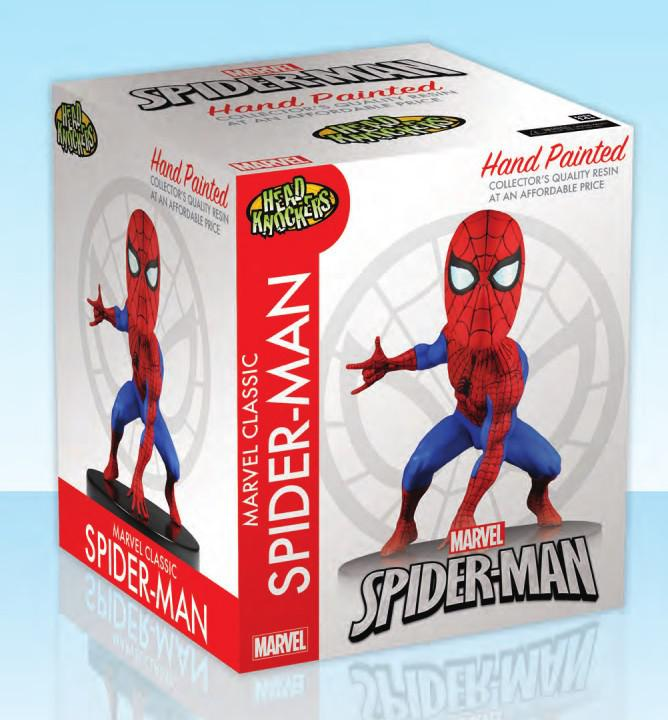FIGURA SPIDERMAN NECA