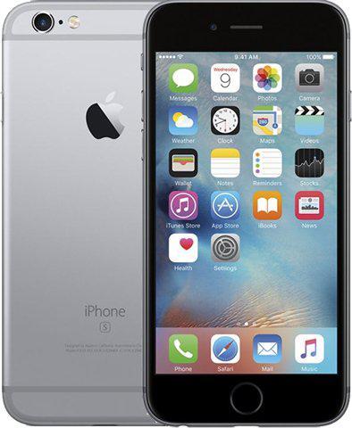 SMARTPHONE IPHONE 6 64 GB - SEMINUEVO