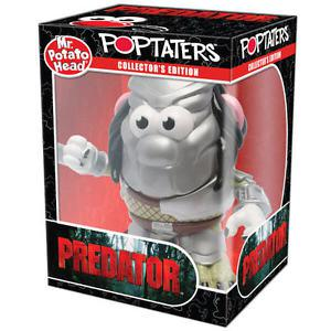 POPTATERS MR.POTATO PREDATOR