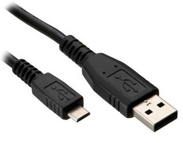 CABLE USB TO MICRO USB TYPE M/M