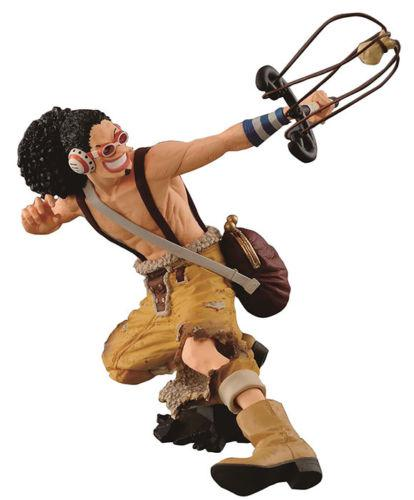 FIGURA KING OF ARTIST THE USOPP ONE PIECE