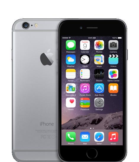 APPLE IPHONE 6S PLUS 64GB - SEMINUEVO