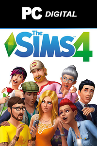 CODIGO LOS SIMS 4 DIGITAL PC