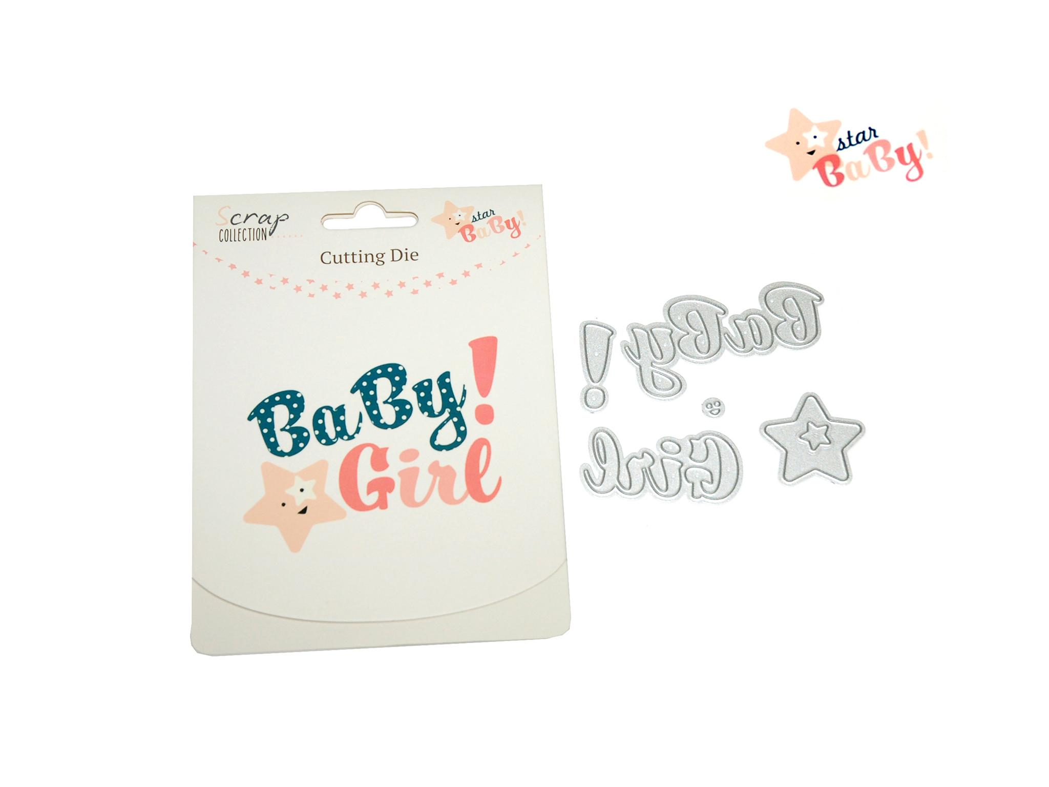 SCRAP-COLLECTION-CUTTING-DIES-STAR-BABY-GIRL
