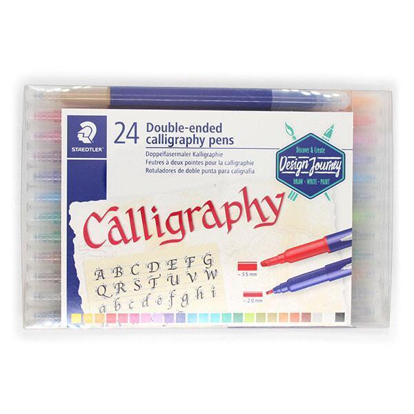 STAEDTLER-CALLIGRAPHY