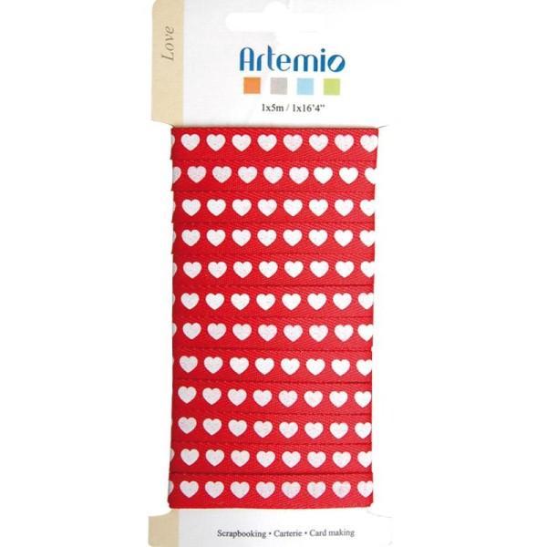 cinta-lazo-rojo-corazones