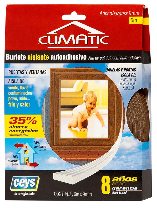 ceys-climatic-burl.aisl.marron-6m-x-9mm