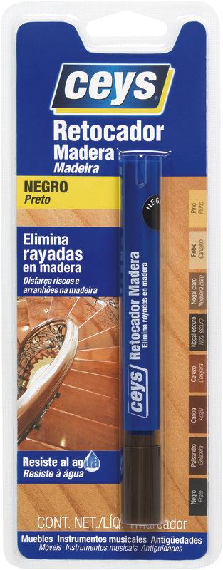 ceys-retocador-madera-negro