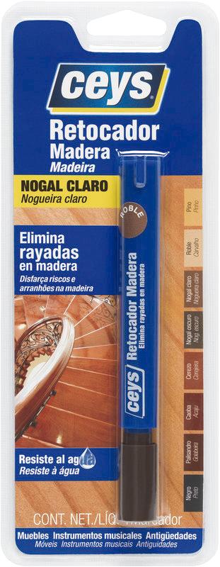 ceys-retocador-madera-nogal-claro