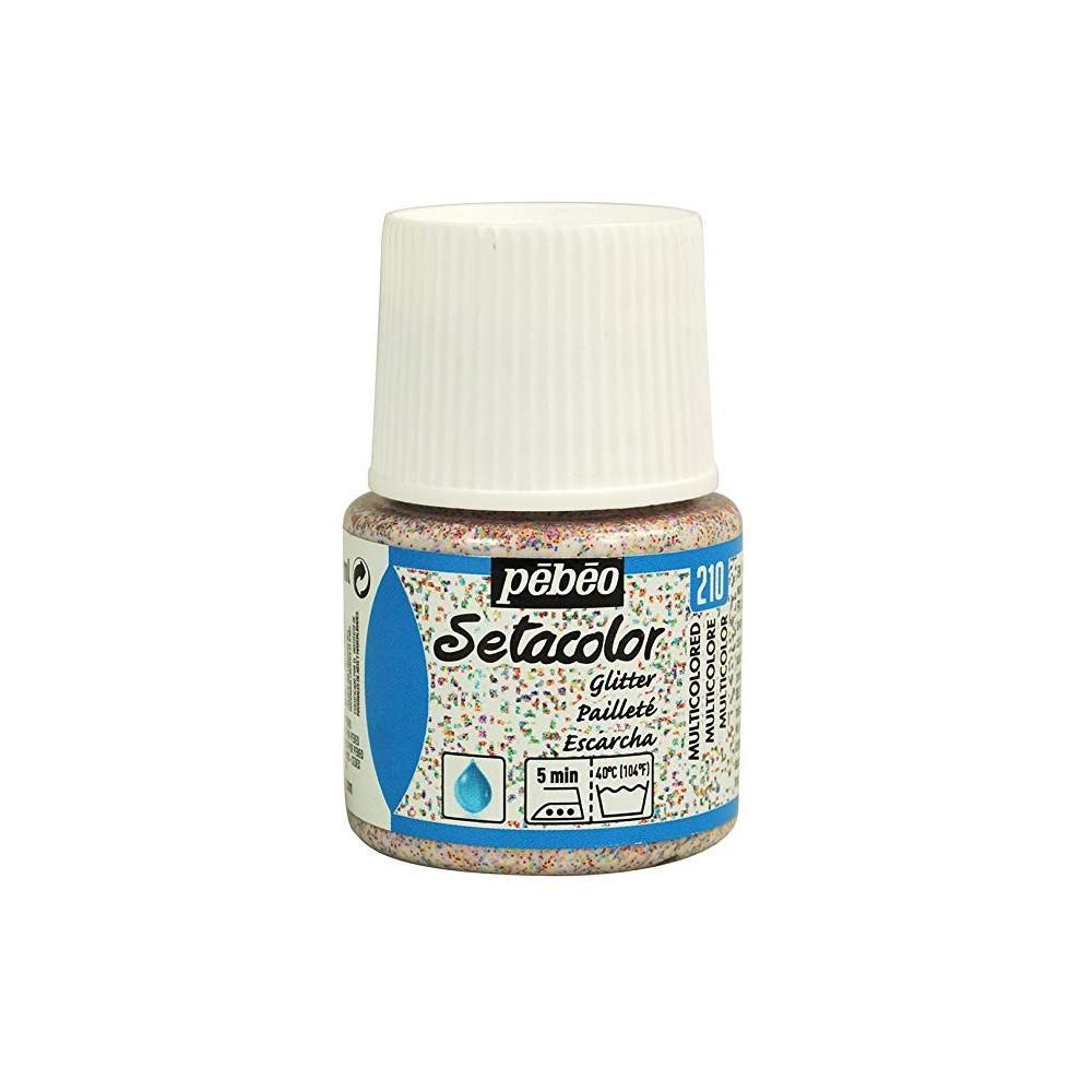 pintura-tela-pebeo-setacolor-transparente-MULTICOLORPLATA-GLITTER