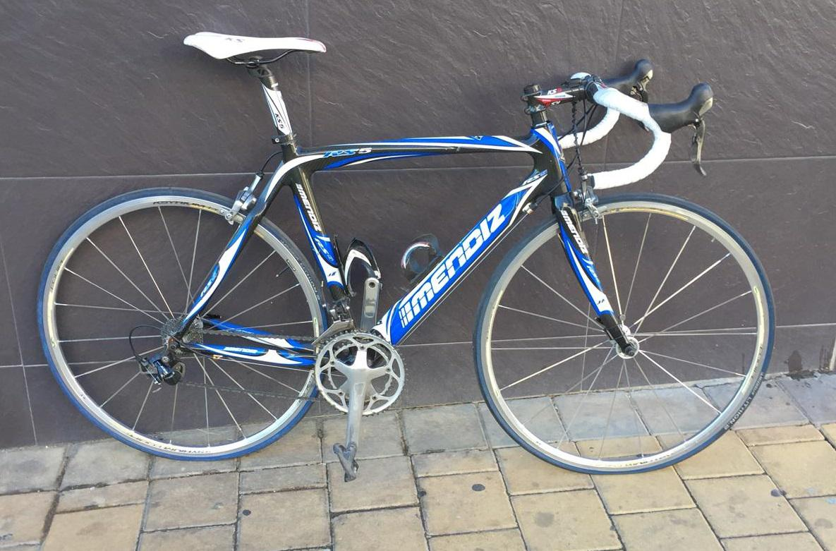 MENDIZ RS5 CARBONO