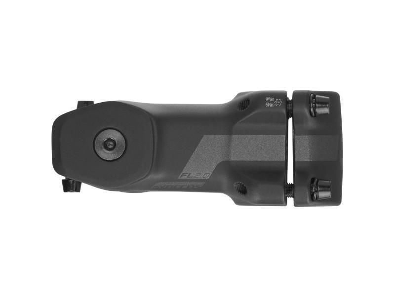 Potencia Syncros Fl2.0, 31.8mm Black