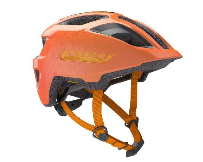 CASCO SPUNTO JUNIOR PLUS