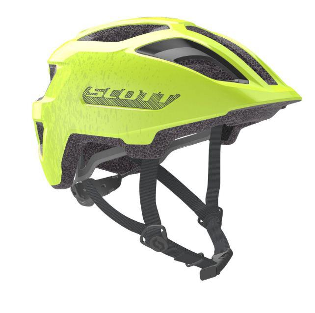 CASCO SPUNTO JUNIOR