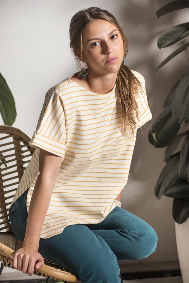 Blusas, camisas y Tops para nuestras jovencitas y también para Mamás