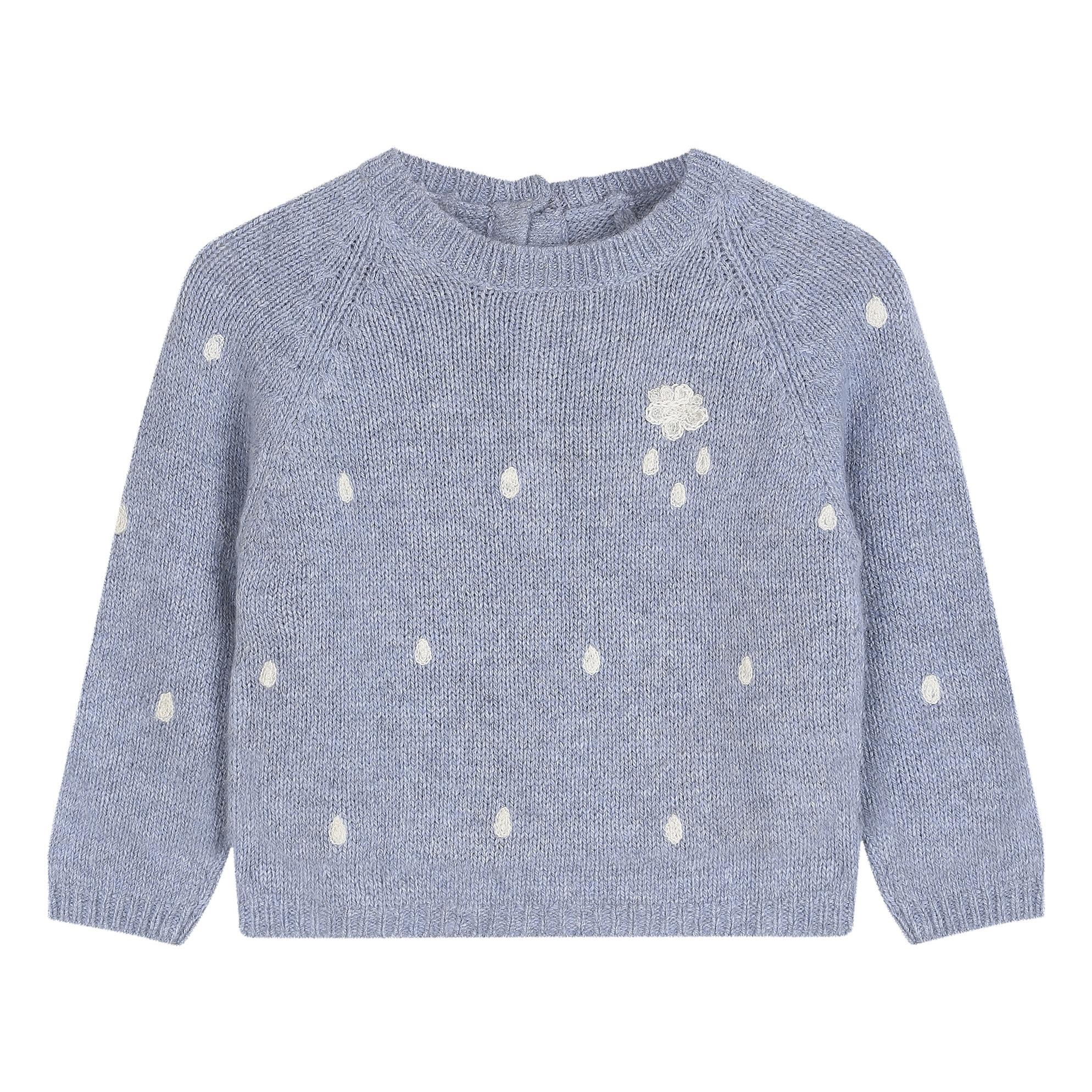 Chaquetas y jerseis para bebé