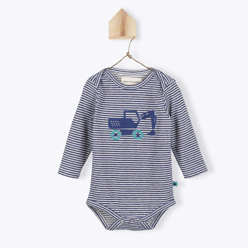 Bodys para bebé