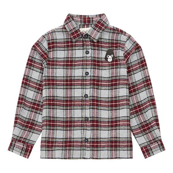 Camisas y polos para niño