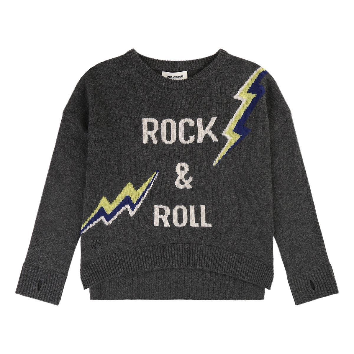 Chaquetas y jerseis para niño