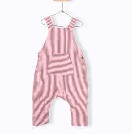 En clotina disponemos de gran cantidad de modelos en pantalones para bebés