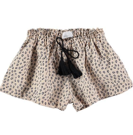 Shorts de estilo moderno y de gran calidad. Clotina Moda Infantil