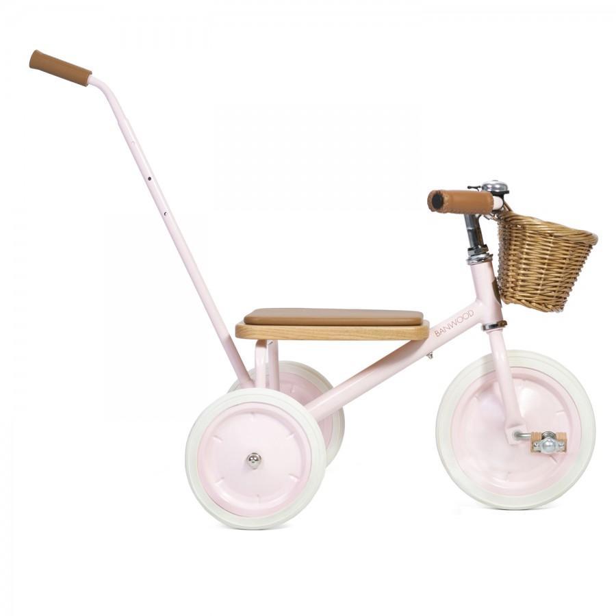 Triciclo para bebé de la marca Banwood