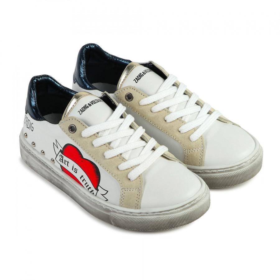 Sneakers Zadig Voltaire