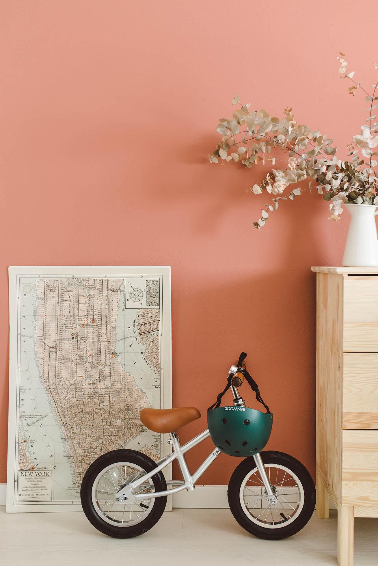 Bicicleta Crome Banwood