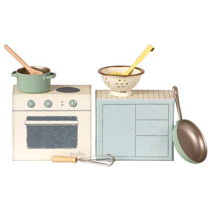 Set de Cocina de Maileg