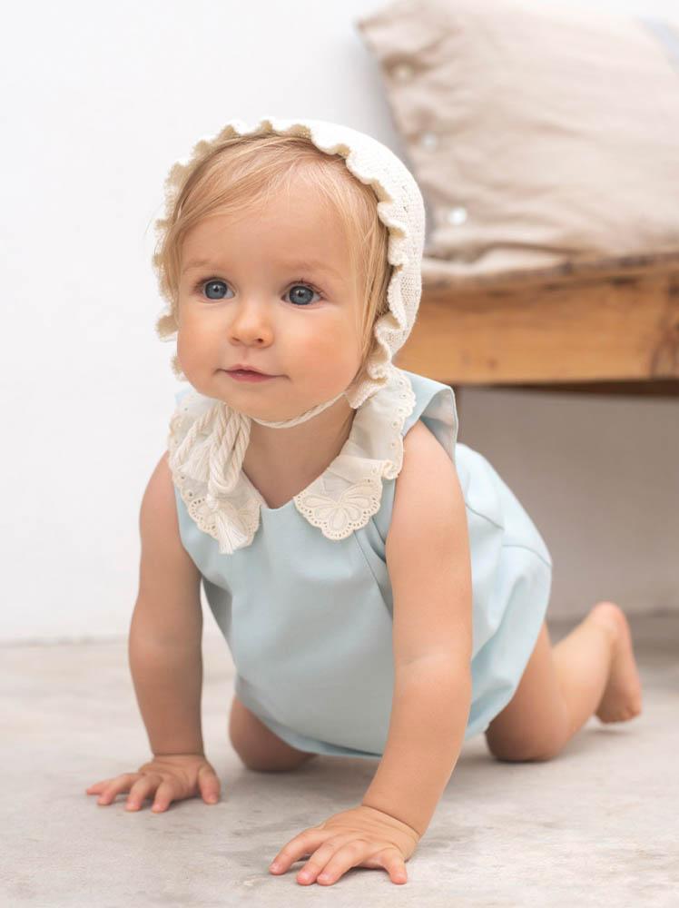 Jesusito Baby Doll Agua de Mi Canesu
