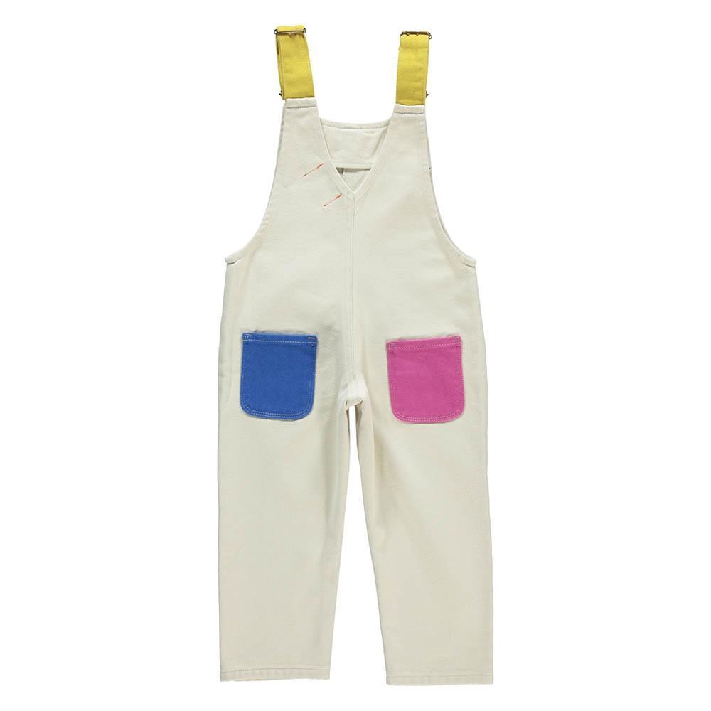 Pantalon Bolsillos de Piupiuchick