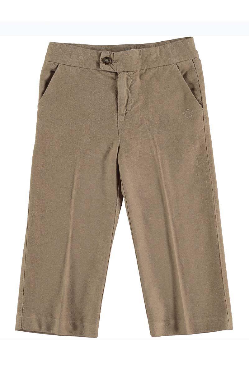 Pantalon flannel de Tocotó Vintage