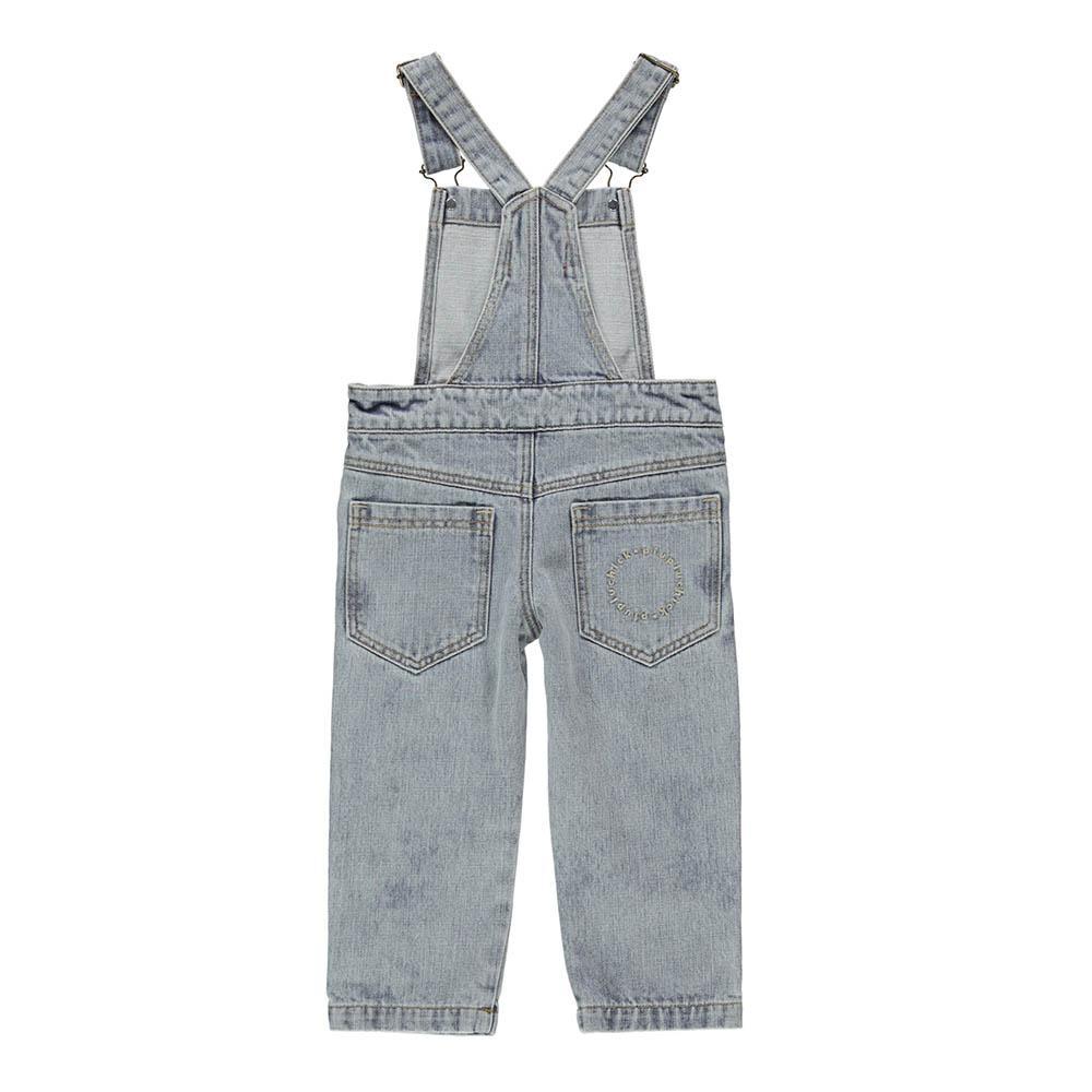 Pantalón Peto infantil de Piupiuchick