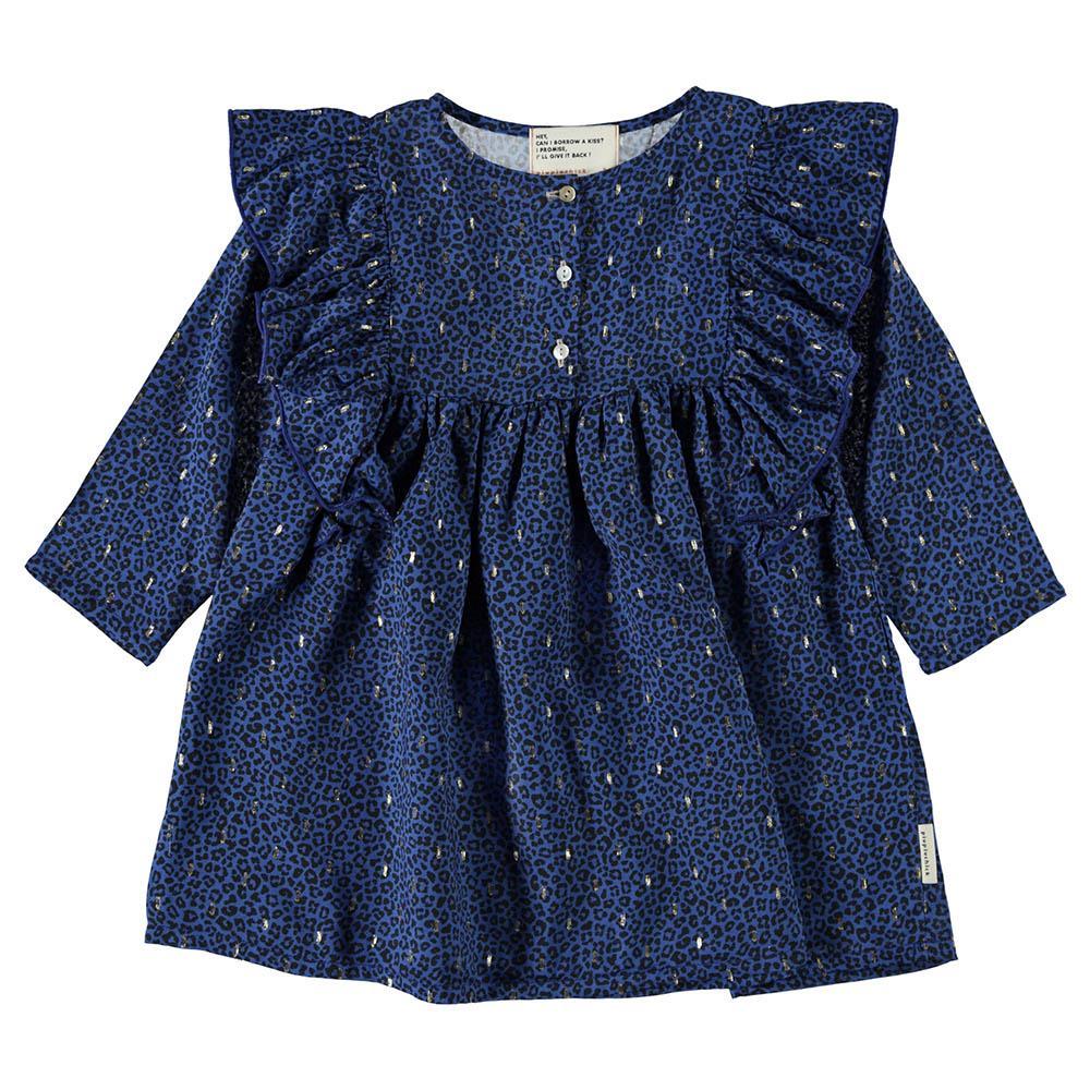 Vestido Infantil Piupiuchick