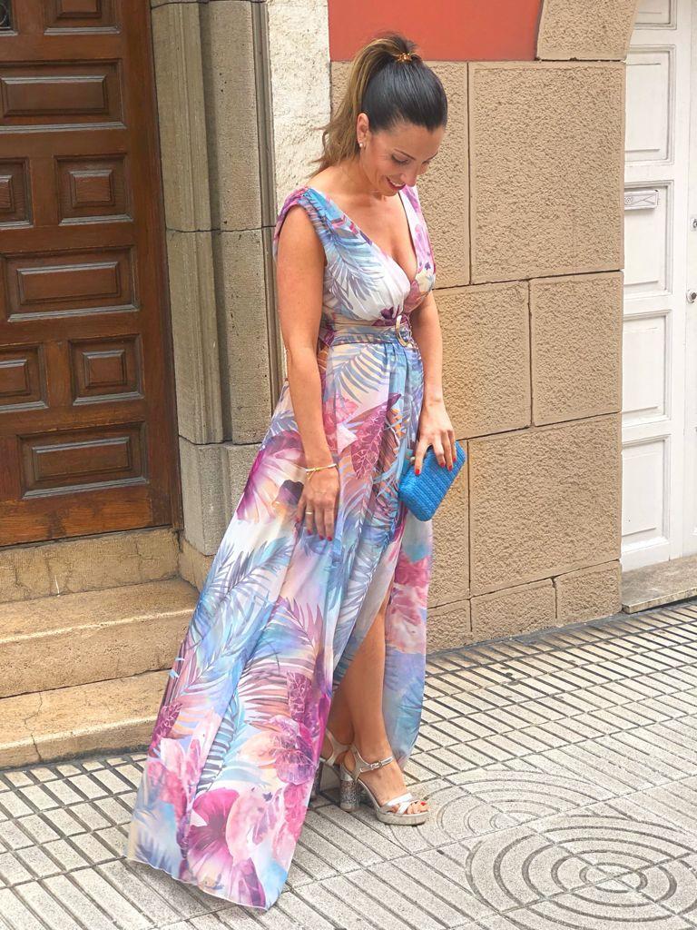 Vestido Damara