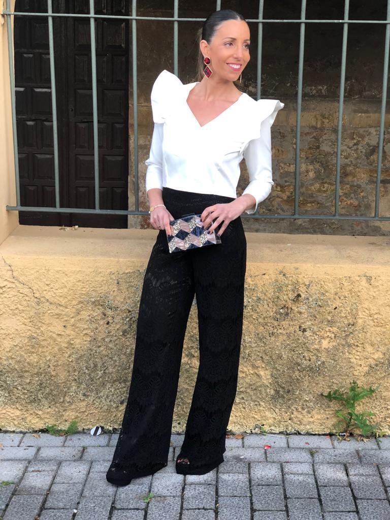 Pantalon Blonda