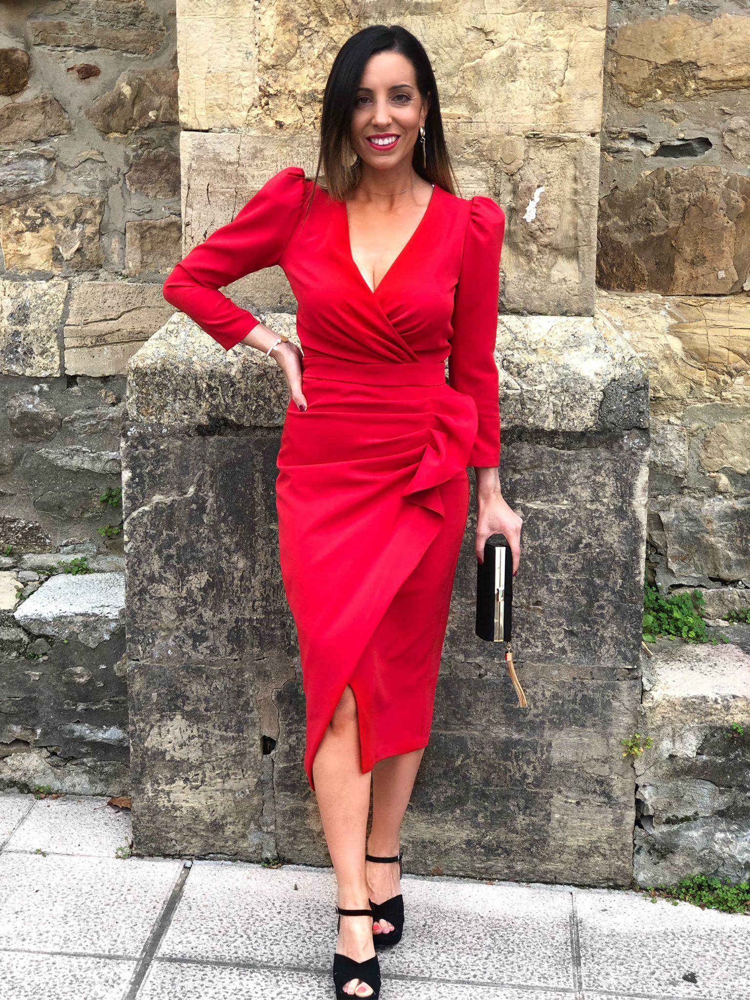 Vestido Midi Lara