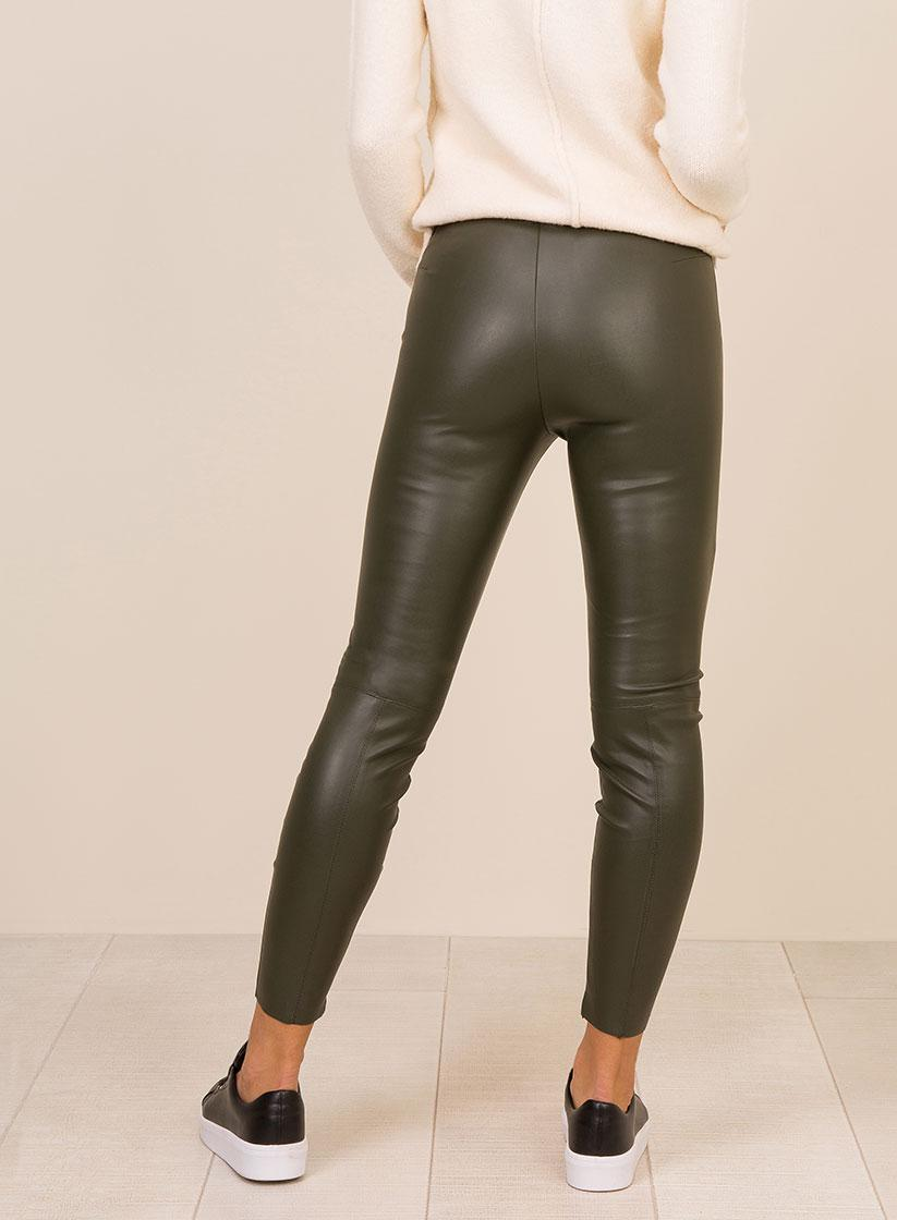LEGGING POLIPIEL TIFFOSI