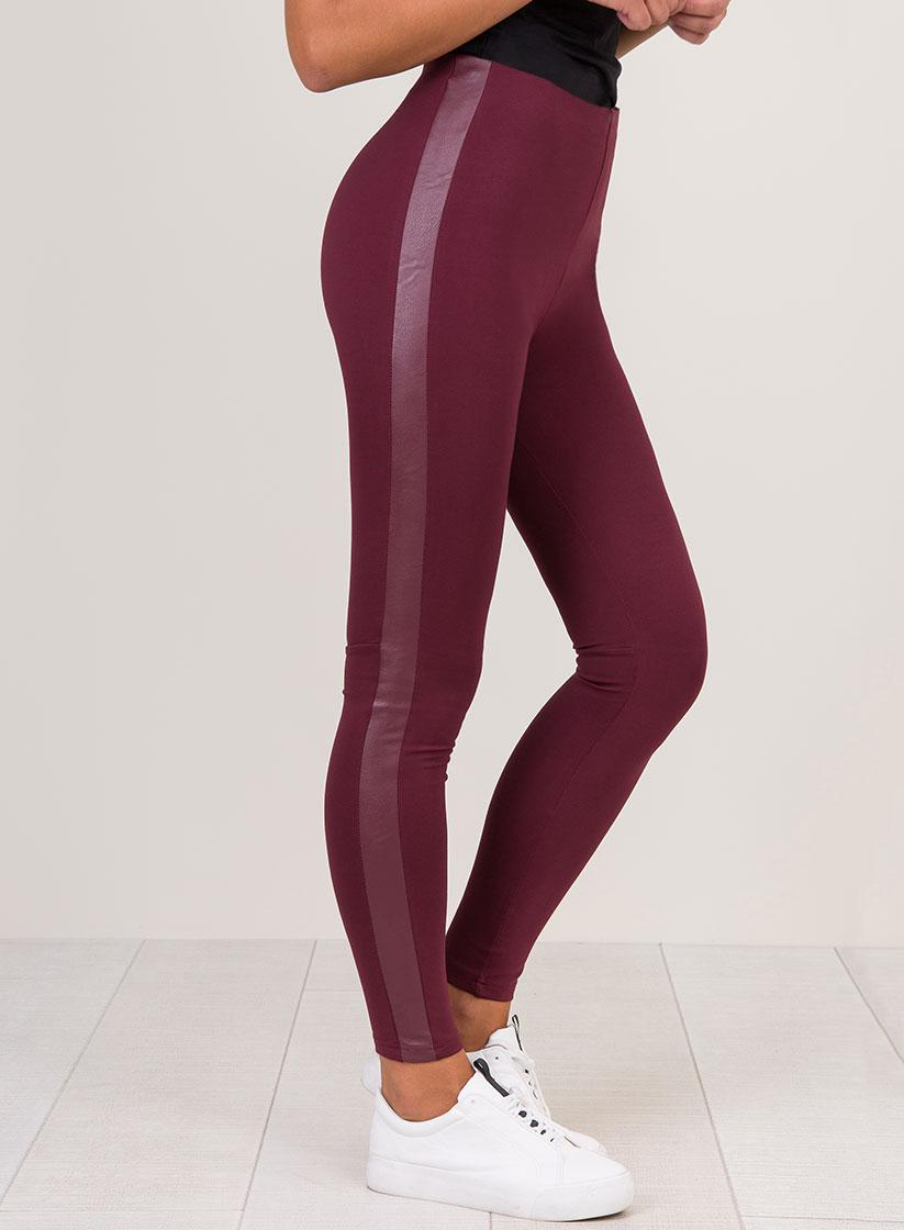LEGGING A2 TIFFOSI