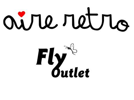 OUTLET AIRE RETRO
